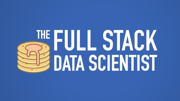 The Full Stack Data Scientist Part 1: Productionise Your Models with Django APIs